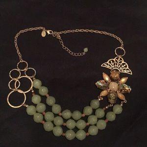 Jewelry - Statement necklace! Gorgeous!